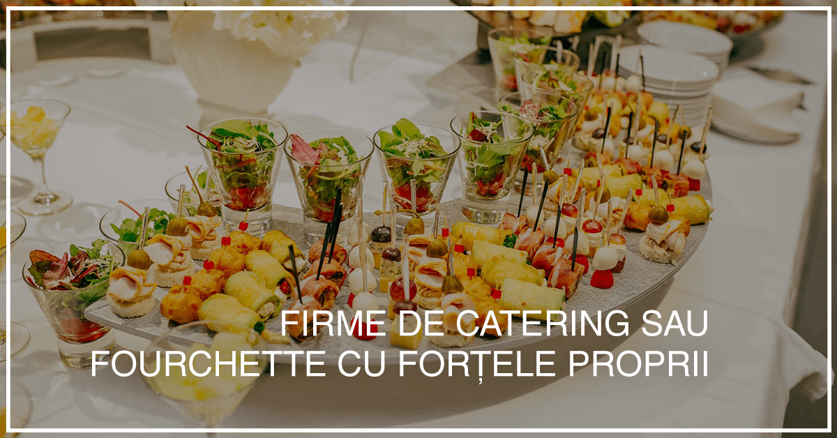 firme catering