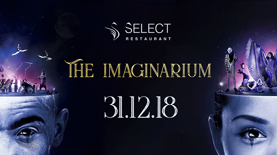 The Imaginariun